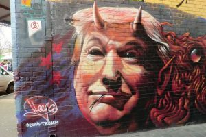 Sympathy for the Devil: Can We Find it and Still Resist?