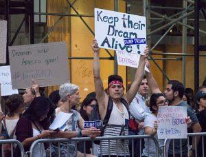 DACA and the Gospel: Jesus is a DREAMer