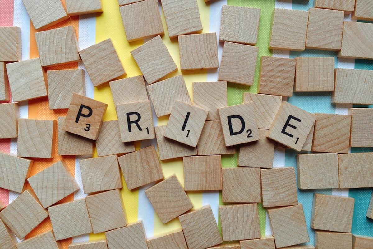 Pride Comes Before The Fall: We All Come Off Our High Horse Eventually