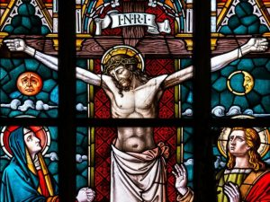 The Gift of Easter: Jesus Gave Us the Holy Spirit, Not the Bible.